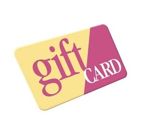 Bild von $100 Physical Gift Card
