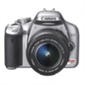Bild von Canon Digital Rebel XSi 12.2 MP Digital SLR Camera Silver