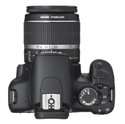 Bild von Canon Digital Rebel XSi 12.2 MP Digital SLR Camera