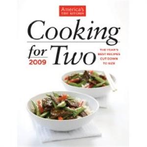 Bild von Cooking for Two