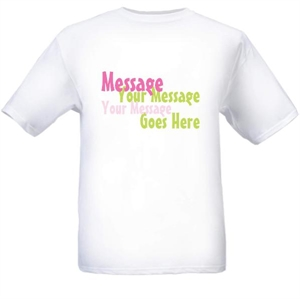 Picture of Custom T-Shirt