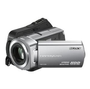 Bild von Sony DCR-SR85 1MP 60GB Hard Drive Handycam Camcorder