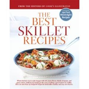 Bild von The Best Skillet Recipes