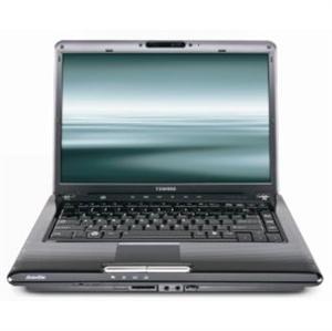 Bild von Toshiba Satellite A305-S6908 15.4-Inch Laptop