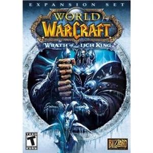 Bild von World of Warcraft: Wrath of the Lich King Expansion Pack